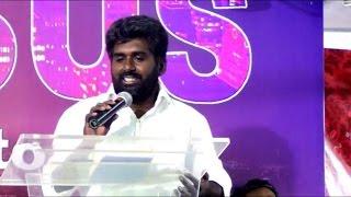powerful tamil christian message   bro raju