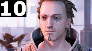 The Technomancer Part 10 - Subterfuge | Meet Merchant Prince  - Walkthrough Gameplay (No Commentary)