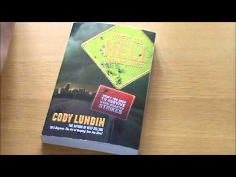 Cody Lundin Book Interview For 98 6 Degrees | Learn how to