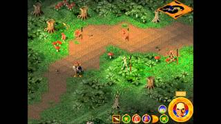 RTS Games released in 1998