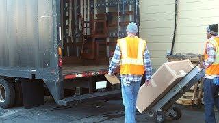 Driver/Sales Workers Career Video