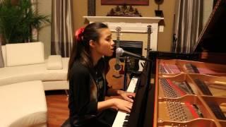DOMINIQUE - Your Song (Elton John / Ellie Goulding Cover)