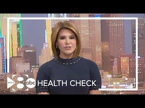 Health Check: Texas vaccine exemption rates; flu season is here; & avoiding holiday headaches thumbnail