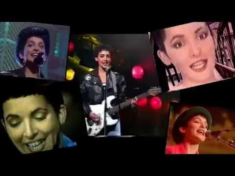 Jane Wiedlin - Rush Hour ( extended video )