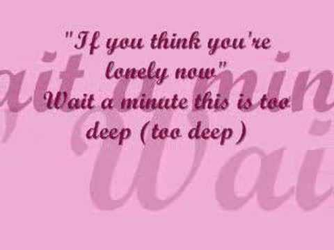 Mariah carey - we belong together (lyrics)
