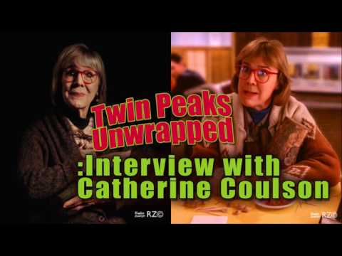 Twin Peaks Unwrapped: Catherine E. Coulson