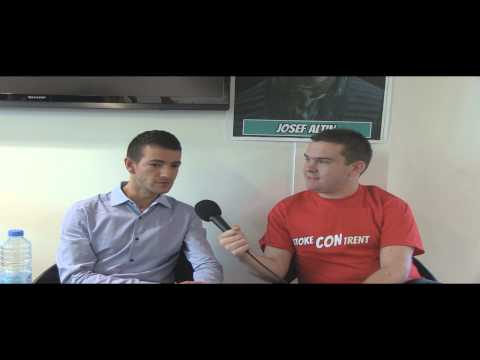 Dan Townley Interview With Josef Altin streaming vf