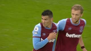 Tottenham vs West Ham 3:3   Golovi sa Utakmice   SPORT KLUB FUDBAL