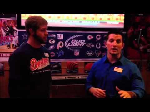 Galen & Seth Invite You to Karaoke at Boston's