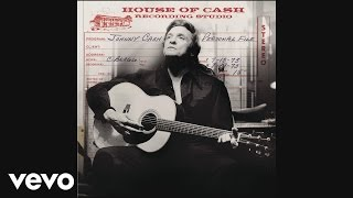 Music video by Johnny Cash performing It's All Over (Audio). (C) 19...