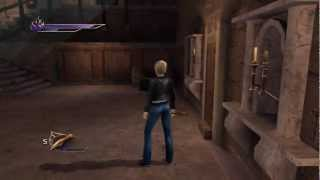 Xbox Longplay [019] Buffy the Vampire Slayer: Chaos Bleeds (Part 10, The First