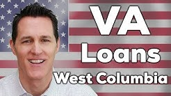 West Columbia Mortgage Lender | VA Loans West Columbia SC | Randy Shamburger 803-994-9140