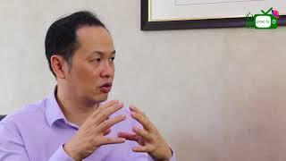 【心視台】香港腦外科專科醫生 鄭建明醫生-撼親個頭會唔會變蠢