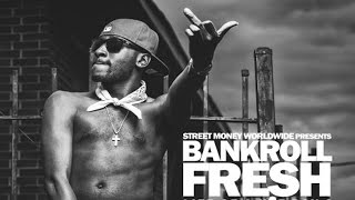 Bankroll Fresh - Rack Stackin (Life Of A Hot Boy 2)
