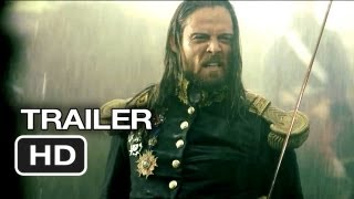 Cinco De Mayo La Batalla Official Trailer 1 (2013) Angélica Aragón War Movie HD