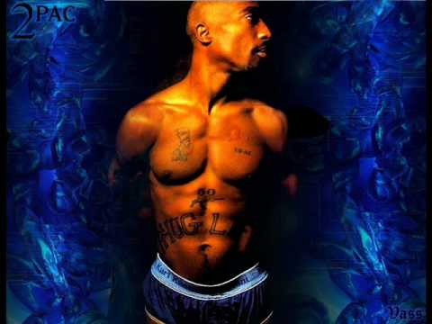 2Pac ft. Storm - Fright Night (Whatcha Gonna Do OG)
