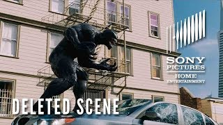 "VENOM: ""Car Alarm"" DELETED SCENE Sneak Peek! Now on Digital!"