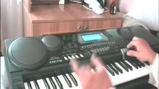 �������� ���� Обзор синтезатора Casio CTK-731 ������