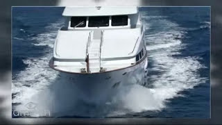 Super yacht AMINAH Video - For Sale and Charter with YACHTZOO