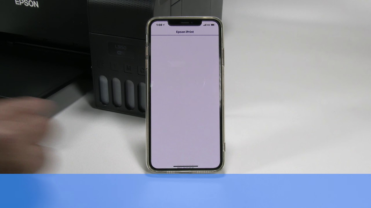 Epson L3150 Wi-Fi Direct 設定教學