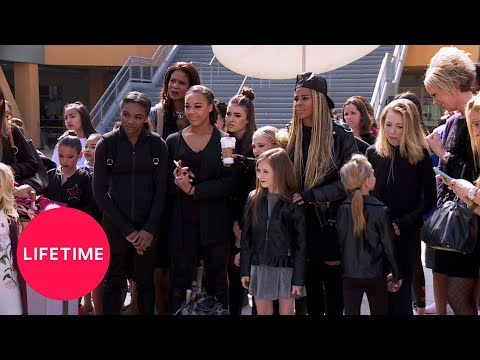 Dance Moms Moms' Take Chloe's Back! (Season 7, Episode 17) | Lifetime