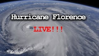 Hurricane Florence Discussion and coverage
