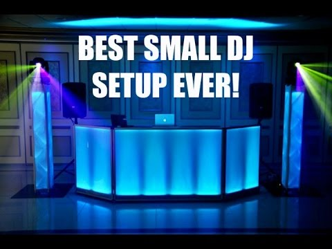 Dj Set Ups : best small dj setup ever youtube ~ Vivirlamusica.com Haus und Dekorationen