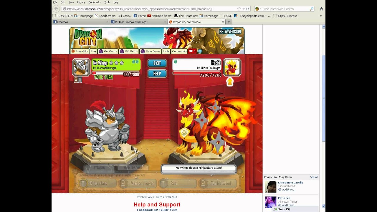 20+ Dragon Dragon City Fencing Pictures and Ideas on Weric