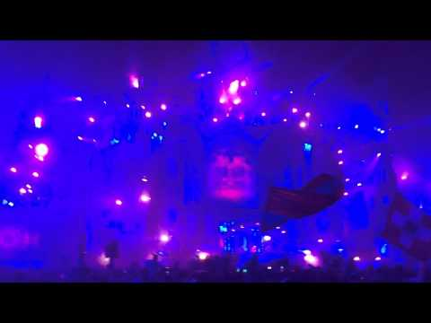 Tomorrowland 2015 (Belgium) - Tiesto: The Only Way Is Up