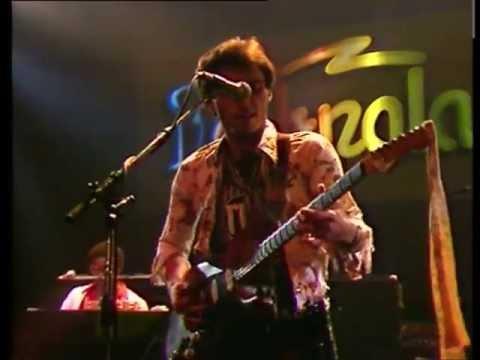 NILS LOFGREN - Beggar´s Day (Eulogy to Danny Whitten) - live 1979