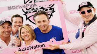 AutoNation's Drive Pink Campaign on a Mission