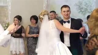 Весілля Мар
