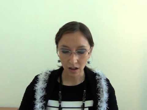 Наследственное право (Гнеушева Т.Б.) - 5 лекция