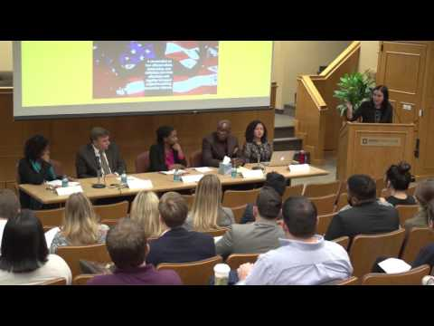 Panel: Addressing Subjective Policing and Police Violence