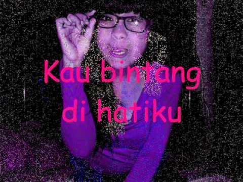 ipang BIP - Bintang Hidupku with lyric #by Mellysha