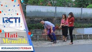 HATI YANG MEMILIH - Roy Gawat Dihambat Vera Saat Mengejar Bima [13 Agustus 2017]