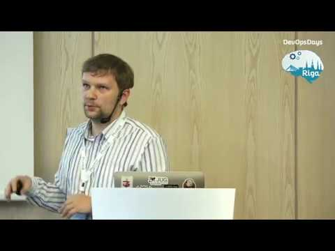 DevOpsDaysRiga 2017 | Dmitry Buzdin | Delivery Pipeline for Windows Machines