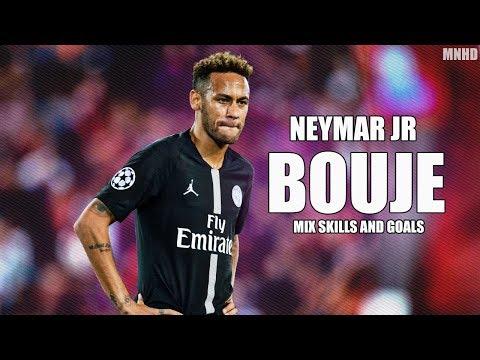 Neymar Jr  ► J Perry - Bouje Ft. Shabba - Mix Skills & Goals (HD)