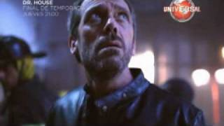 Dr. House - Temporada 6 - Episodio 22