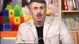 Доктор Комаровский: Влияние УЗИ на плод