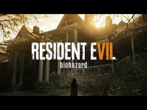 Resident Evil 7: Biohazard – Part 5: Jack 2