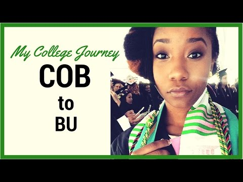 My College Journey: College of The Bahamas to Bellarmine University | Dream Chasin'