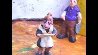 Фестиваль Анимационных Фильмов - Стрекоза (Юбилею Великой Победы посвящается)