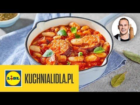 Fasolka Po Bretonsku Dg Kuchnia Lidla Youtube