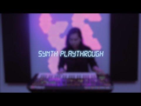 Lifeline - OBLVYN (synth playthrough)