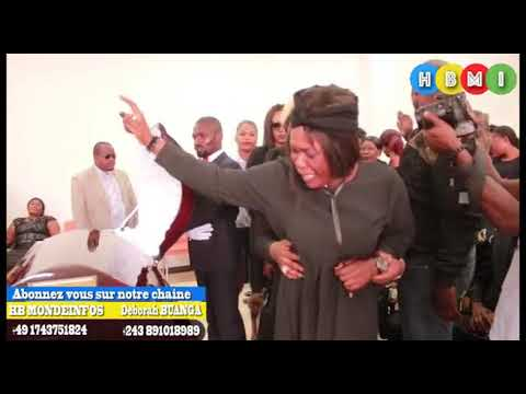 CHOC:SORTIT DU CORP Y'ADT NA MORGUE WERRASON ALELI NA MAWA NA FAMILLE INCOSOLABLE