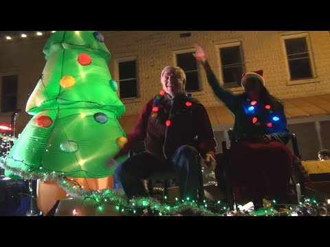 When Is The Brewton Christmas Parade 2020 Brewton Restaurants 2020   YouTube