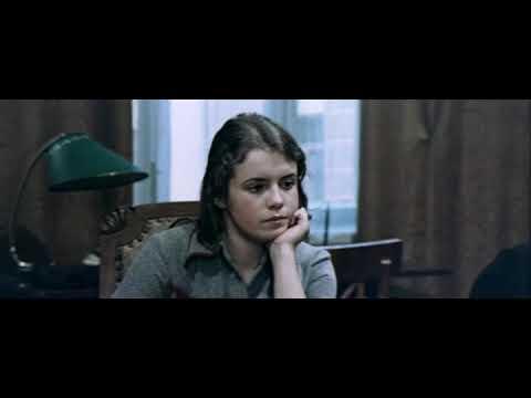Отличный советский фильм. Школьный вальс