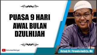 Download Video Apa Puasa 9 Hari di Awal Bulan Dzulhijah Haditsnya Palsu? - Ustadz Dr  Firanda Andirja, MA MP3 3GP MP4