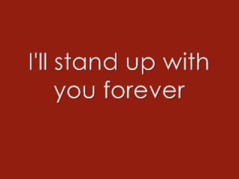 Your Guardian Angel-The Red Jumpsuit Apparatus with lyrics